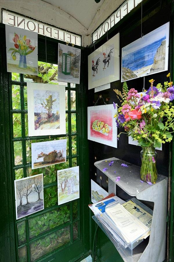 slika1g Trach Up: Galerija iz govornice