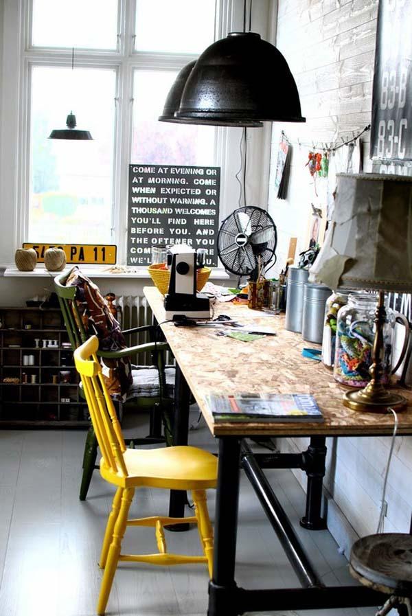 slika36 Ambijent o kojem sanjamo: Radne sobe