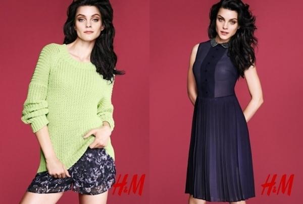 slika517 H&M: Stilske lekcije za ovo leto