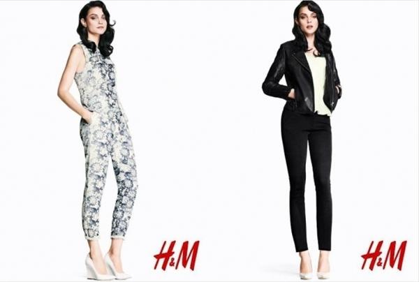 slika715 H&M: Stilske lekcije za ovo leto