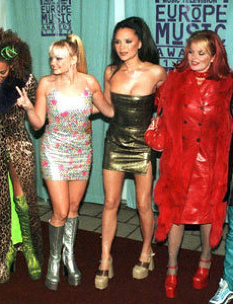 Spice Girls se okupljaju za Olimpijadu