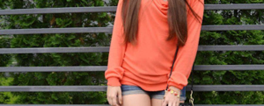 Od A do Š: Ana Milenković, modna blogerka