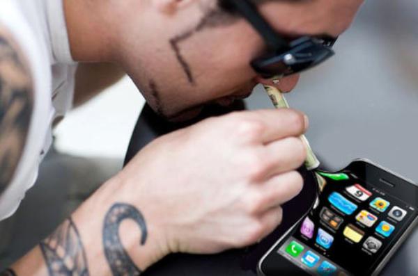 technology addict Kuda ide ovaj digitalni svet?! Na rehabilitaciju!