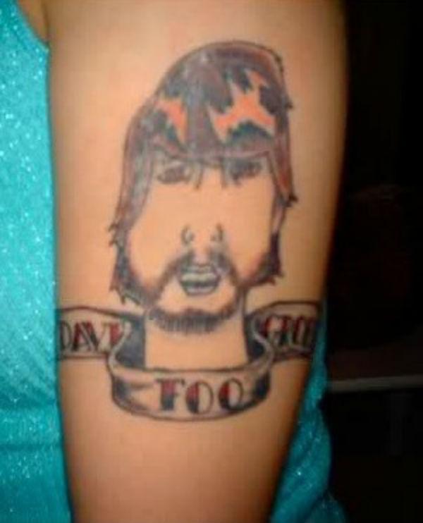 tetovaze 5 Najgore rok tetovaže