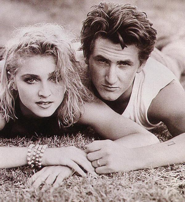 02 Sean Penn Madonna Srećan rođendan, Sean Penn!