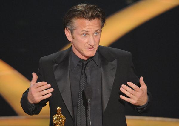 05 Sean Penn Oscar Srećan rođendan, Sean Penn!