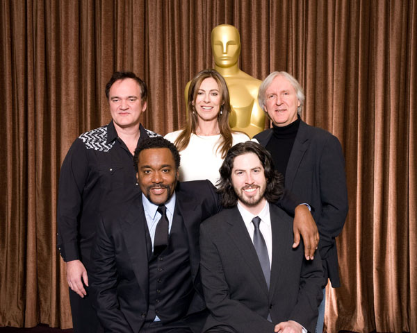 05 Cameron Bigelow Tarantino Srećan rođendan, James Cameron!