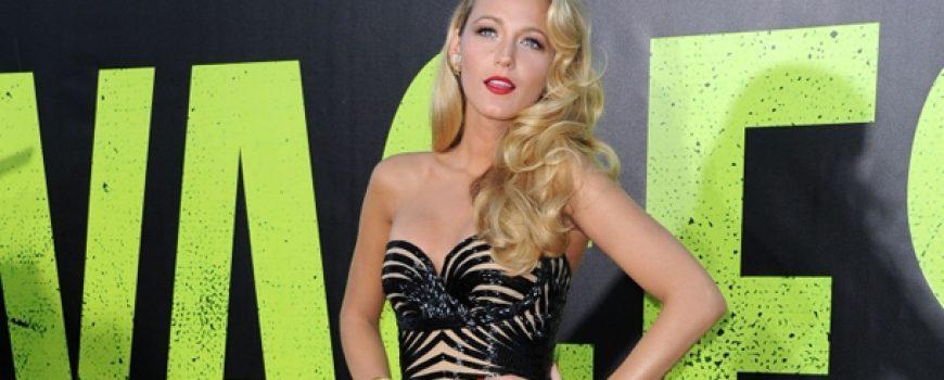 10 haljina: Blake Lively