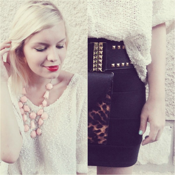11123 Wannabe intervju: Maja Kovač, slovenačka modna blogerka