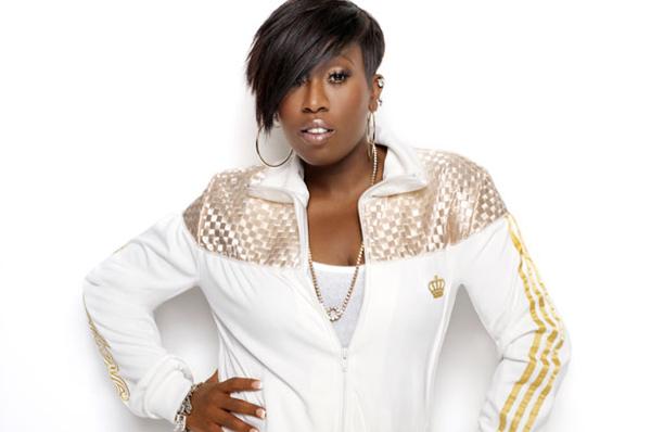1141309 Missy Elliott 617x409 Missy Elliott: Dva singla u najavi