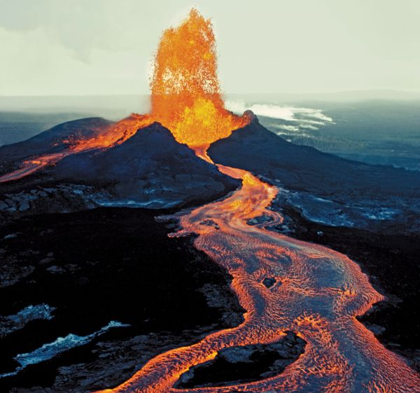 117 Snimi ovo: Zanimljive činjenice o vulkanima