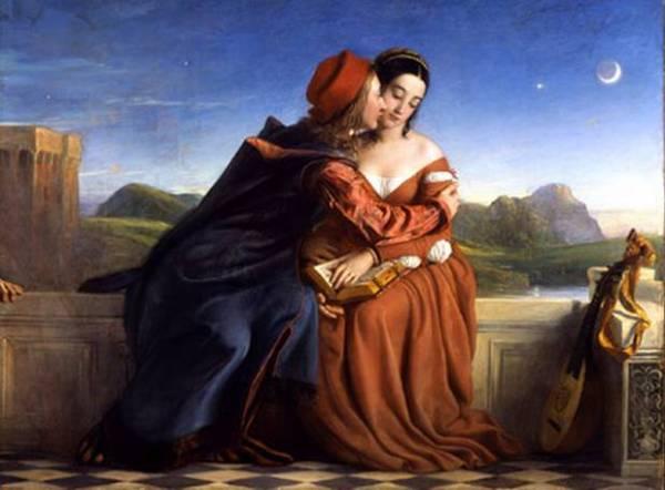 Pisma Juliji: Poljupci