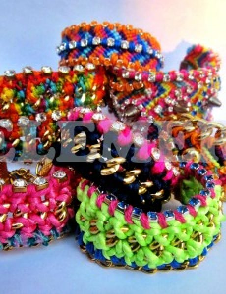 Wannabe intervju: Elemer jewelry