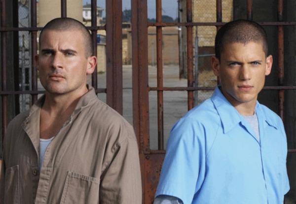 127 Serija četvrtkom: Prison Break
