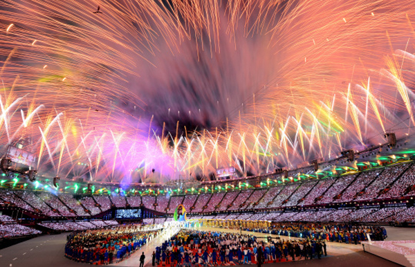150229453 540x347 Olimpijske igre: Zlatno zatvaranje