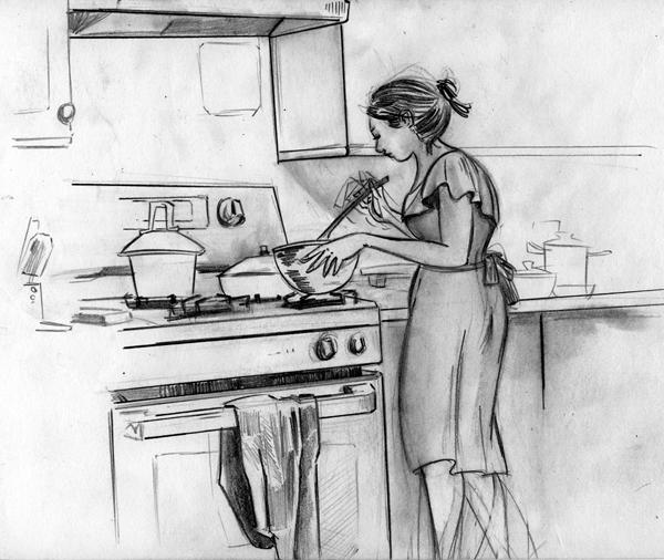 219 Šta kuvate danas?