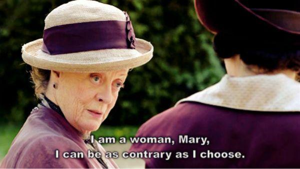 """2DrugaSlika2 Serija četvrtkom: """"Downton Abbey"""""""