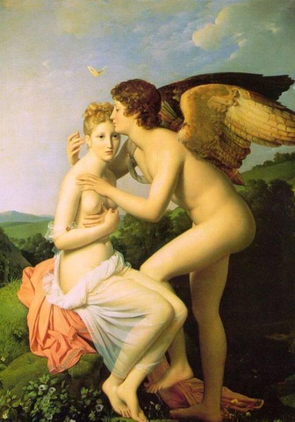 318 Pisma Juliji: Poljupci