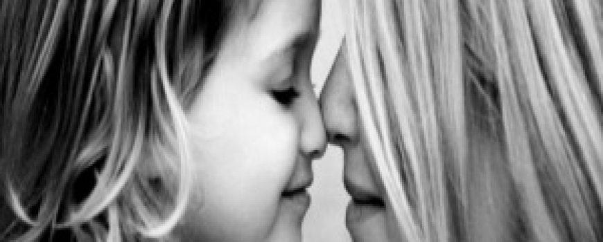 Mama, volim te