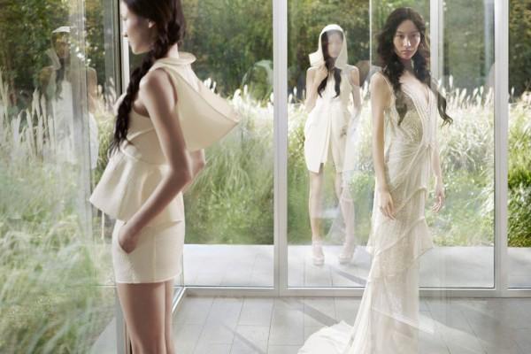 47 Vera Wang: Kao princeza
