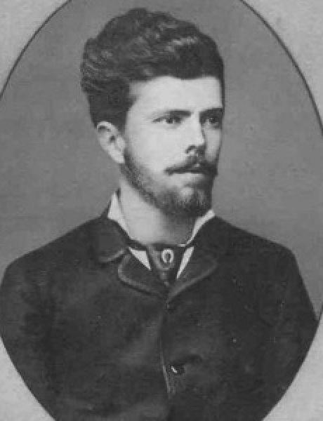 Ljubavi srpskih pisaca: Vojislav Ilić