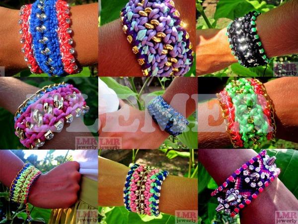 58 Wannabe intervju: Elemer jewelry