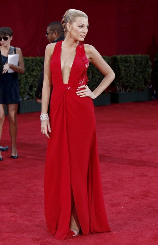 96 10 haljina: Blake Lively