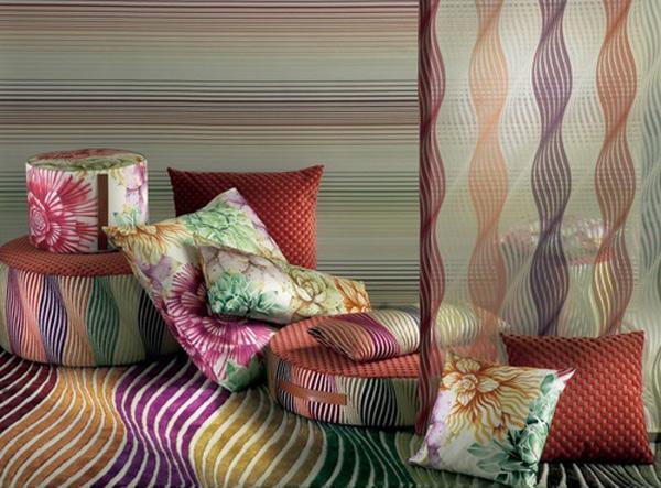 Aeonium+Cushion+Collection Trend u enterijeru: Jastuci sa cvetnim printom