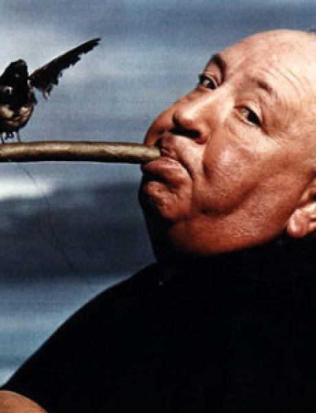 Srećan rođendan, Alfred Hitchcock!