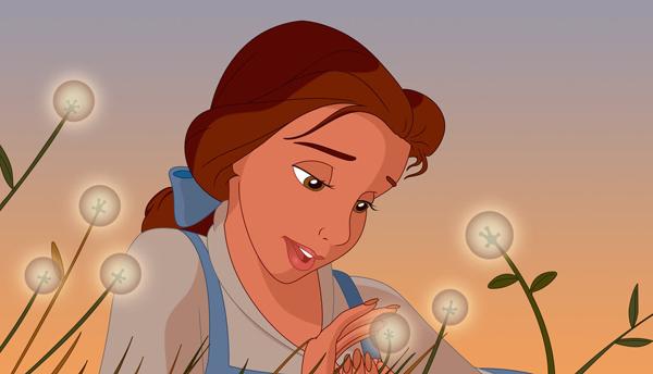 Beauty and the beast wedding3 Šta tvoja omiljena Disney princeza govori o tebi?