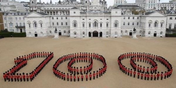 Britanski gardisti London 2012, osmi dan: Srebro Ivane Maksimović za stotu svećicu srpskog olimpizma!