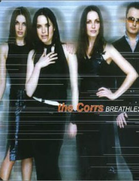 "The Best of Pop: The Corrs ""Breathless"""