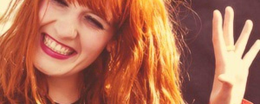 Florence Welch potreban tajm-aut