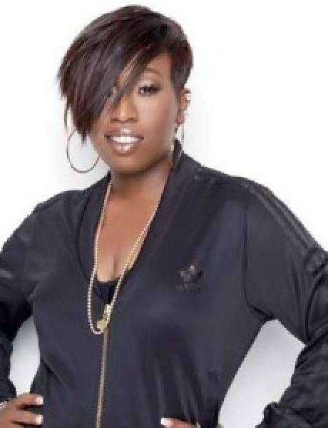 Missy Elliott: Dva singla u najavi