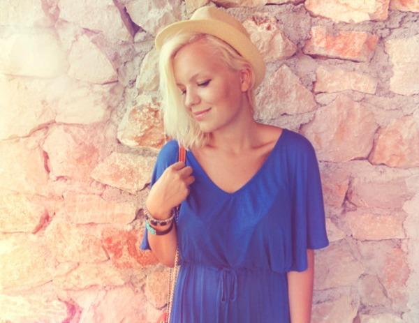 DSC05981 Wannabe intervju: Maja Kovač, slovenačka modna blogerka