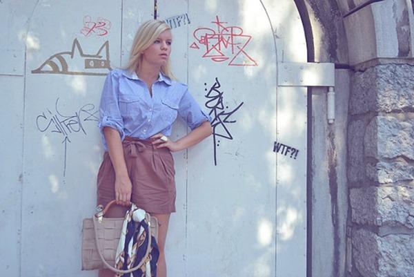 DSC 0348 Wannabe intervju: Maja Kovač, slovenačka modna blogerka