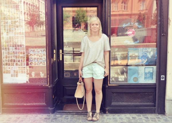 DSC 7847 Wannabe intervju: Maja Kovač, slovenačka modna blogerka