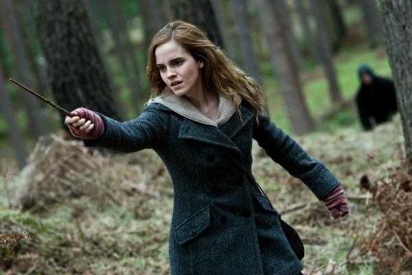 Hermiona Top 10 najmoćnijih ženskih likova u književnosti