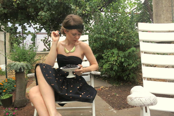 IMG 7021 Od A do Š: Anita Ruso, hrvatska modna blogerka