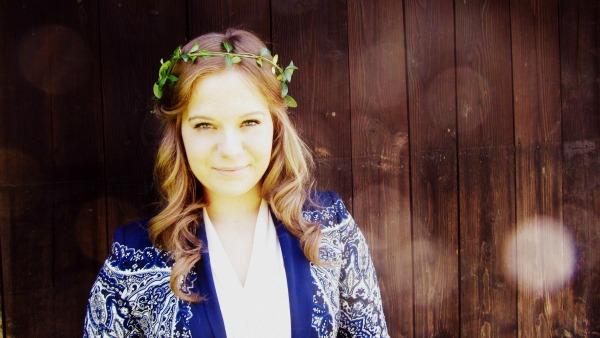 IMG 7659 Wannabe intervju: Ana Žnidaršič, slovenačka modna blogerka