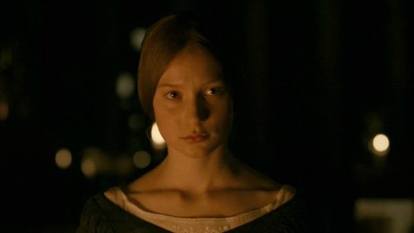 Jane Eyre Top 10 najmoćnijih ženskih likova u književnosti