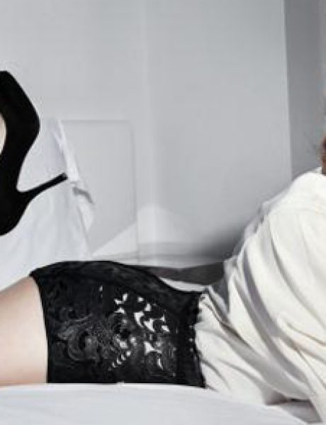 Jessica Chastain: Crvenokosi anđeo