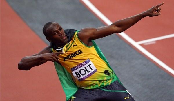 Jusein Bolt London 2012, deveti dan: Zlatić umalo do bronze, Đokovića porazio Del Potro