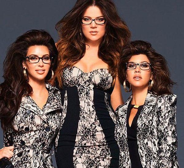 Kardashians Trach Up: Kim i kompanija prodaju naočare