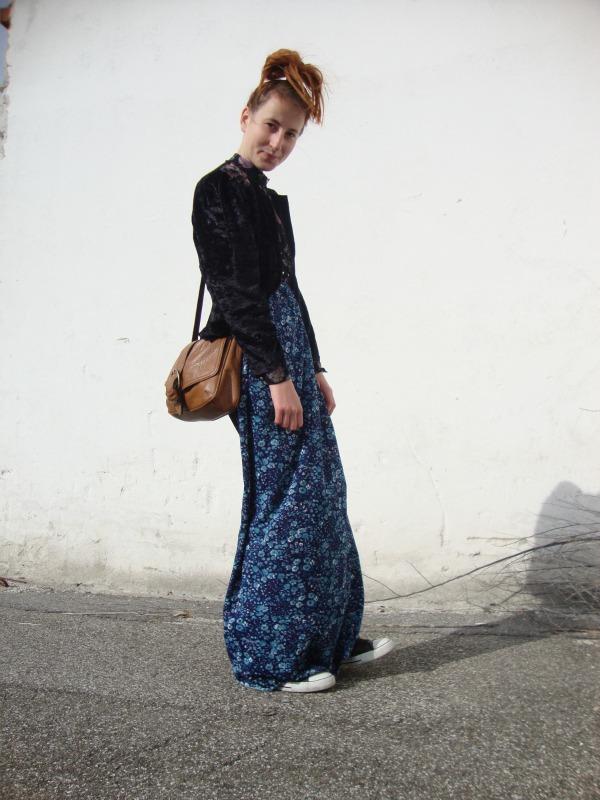 Life.Style .Fun . 1 Wannabe intervju: Anita Pukšić, slovenačka modna blogerka