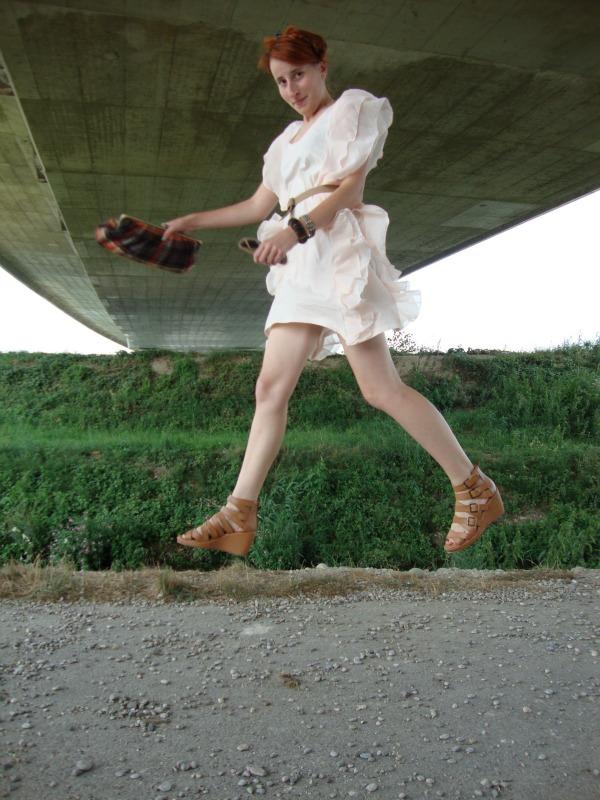 Life.Style .Fun . 2 Wannabe intervju: Anita Pukšić, slovenačka modna blogerka