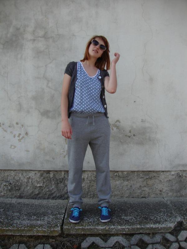 Life.Style .Fun . 6 Wannabe intervju: Anita Pukšić, slovenačka modna blogerka