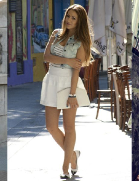 Modni blogovi: Kad se leto polako izmiče