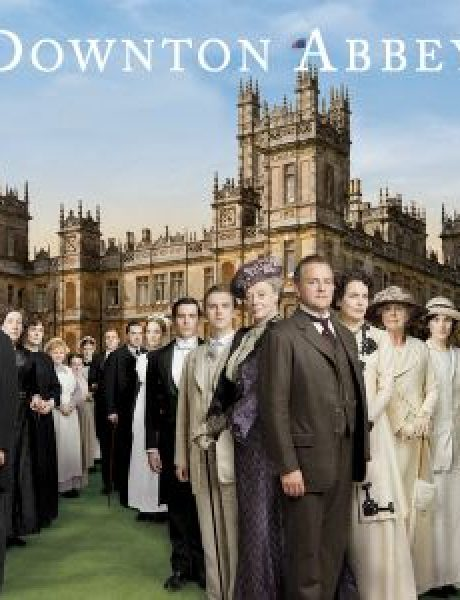 "Serija četvrtkom: ""Downton Abbey"""