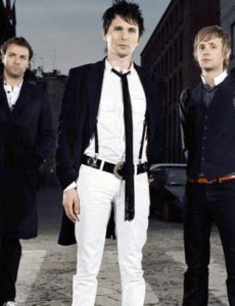 Muse objavili novi spot